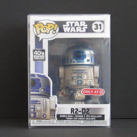 FUNKO POP  - R2-D2